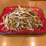 【福岡/那の川】日田焼きそば専門店バソキ屋の焼きそばの食感がクセになる!!