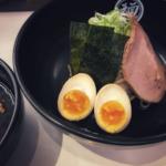 """【福岡/平尾】つけ麺の印象が180度変わる""""つけ麺 Tetsuji""""で""""黒""""を食してきた"""