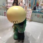 【リバレイン博多】福岡アンパンこどもミュージアムinモールが料金高いけど、それでも行って良かったなと思えた件
