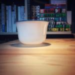 食卓に彩りを!!美しさと力強さが同居する黒川登紀子さんのガラスたち