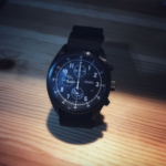 """イギリス空軍も認めた本格仕様の腕時計!!""""nonnative×SEIKO""""の""""CHRONOGRAPH WATCH"""""""