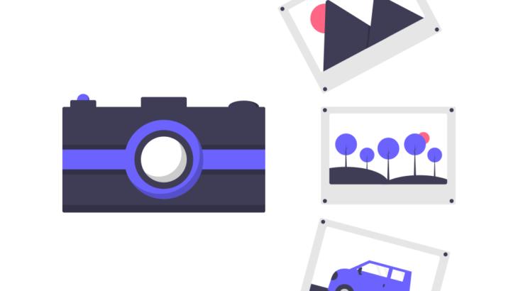【ブログ】オススメのフリー素材・画像・イラストサイト8選【無料で商用利用可】